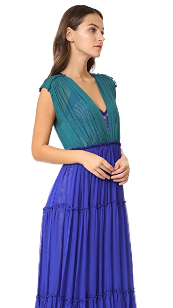 Catherine Deane Juda Dress