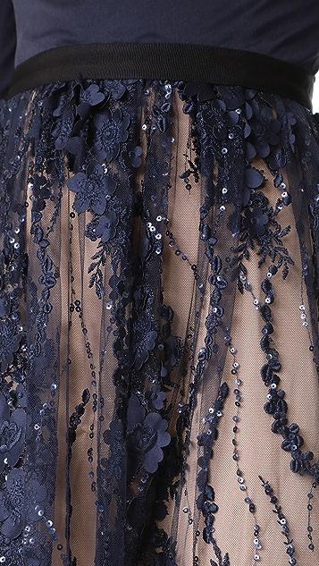 Catherine Deane January Dress