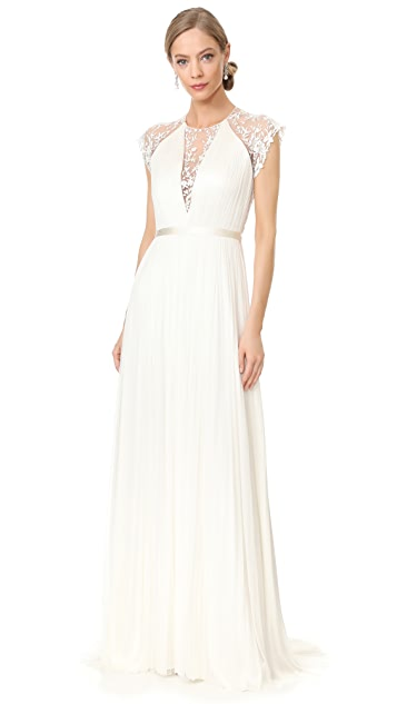 Catherine Deane Zoe Gown