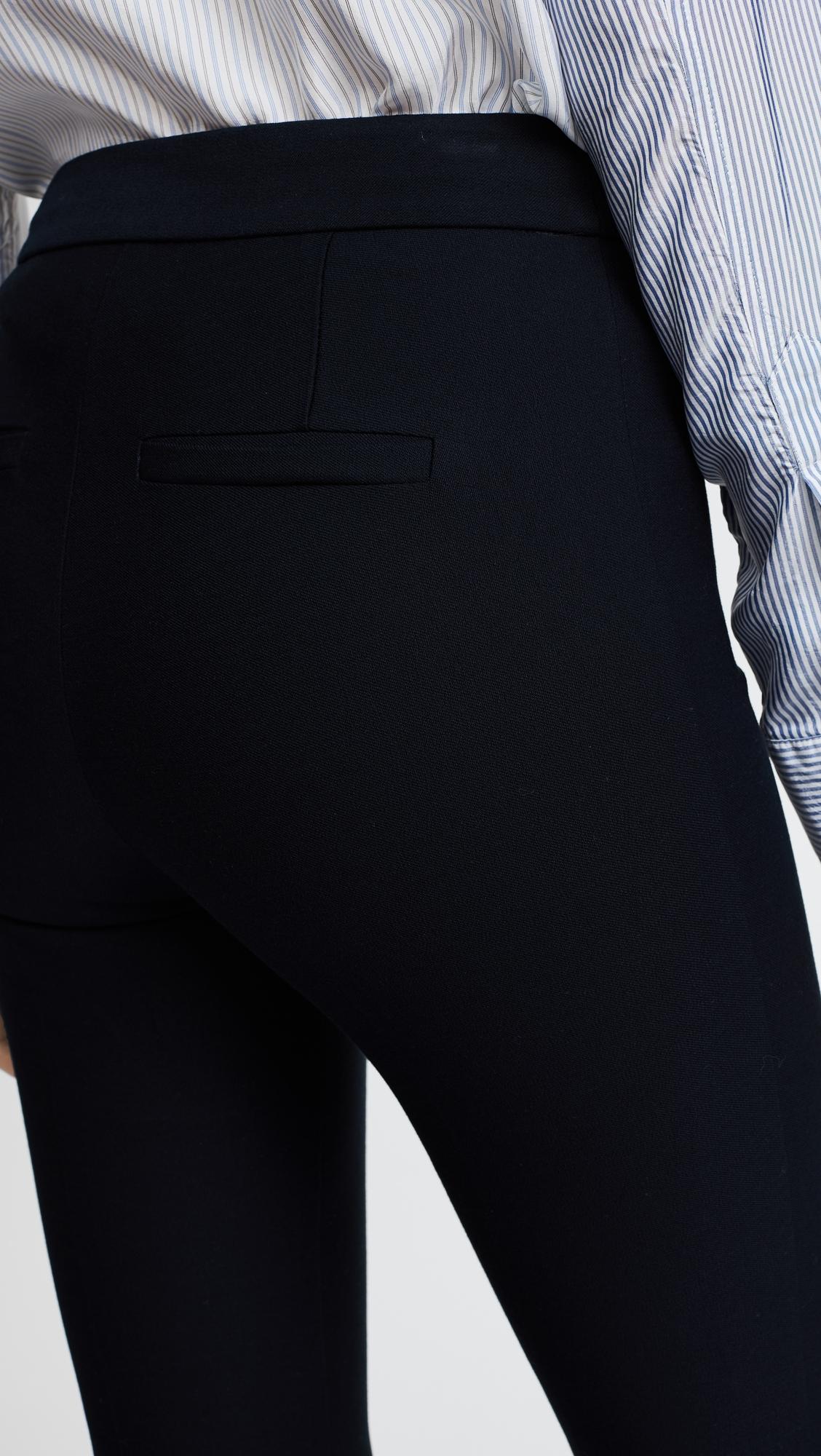 Расклешенные брюки Derek Lam 10 Crosby  (CDLAM3084912511171)
