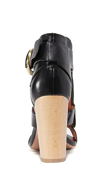 Derek Lam 10 Crosby Marya Sandals