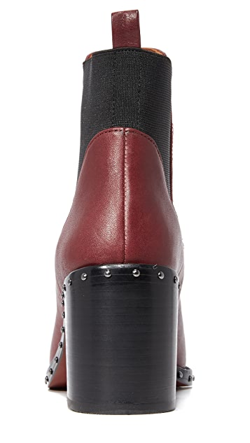 Derek Lam 10 Crosby Renee Booties