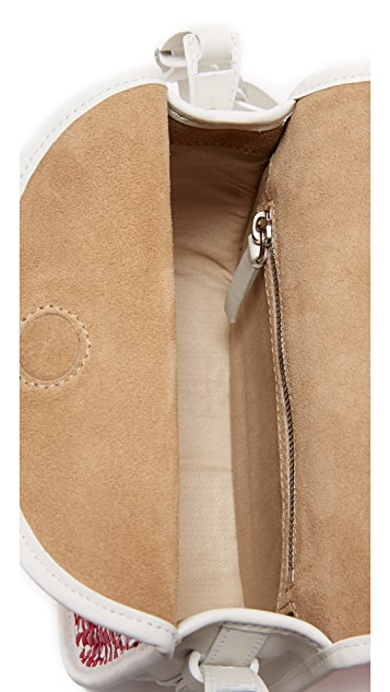 Derek Lam 10 Crosby Mini Houston Cross Body
