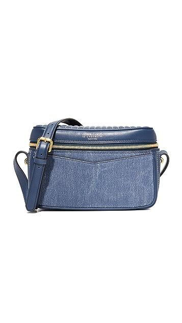 Derek Lam 10 Crosby Stanton Camera Bag