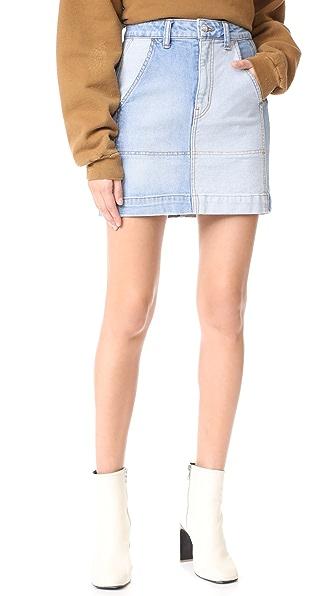 Derek Lam 10 Crosby Lyla Skirt