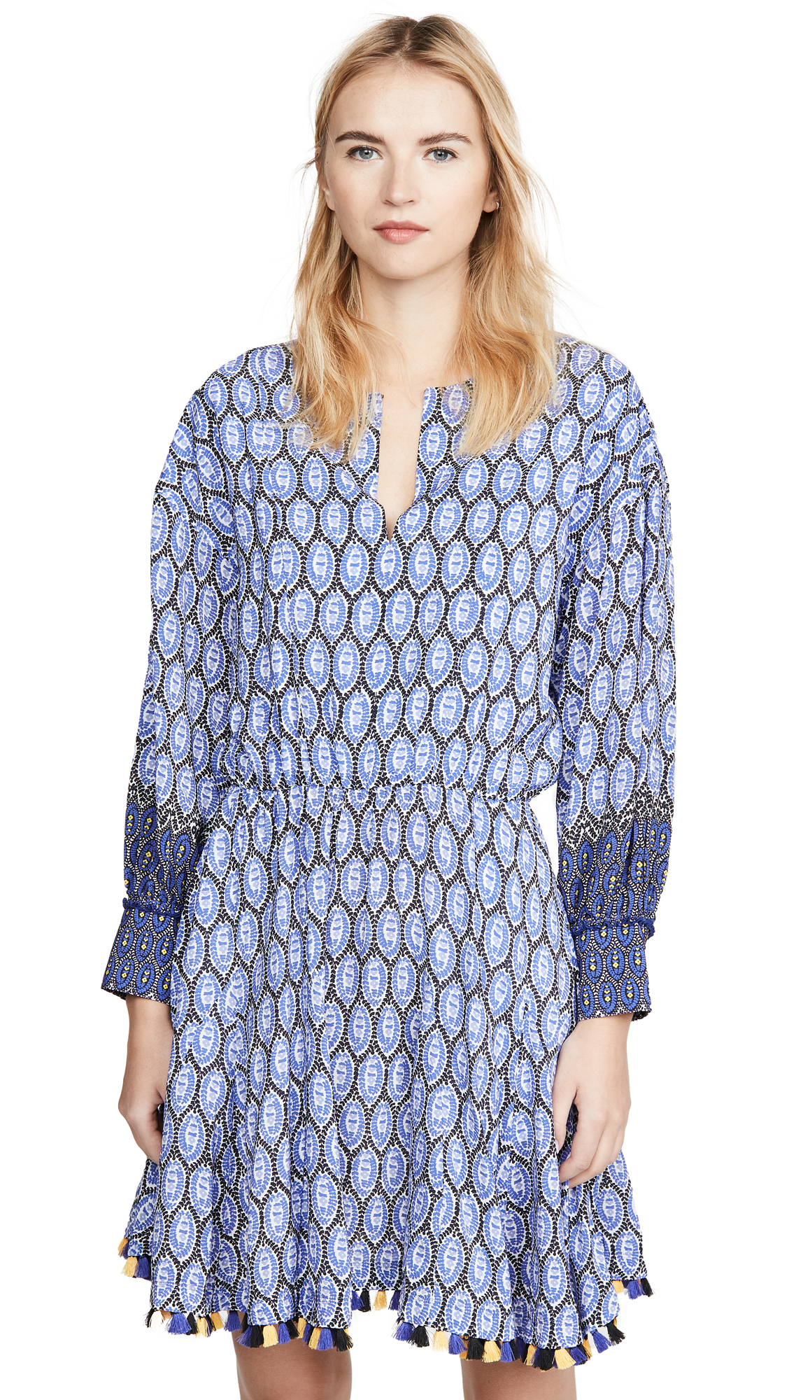 Buy Derek Lam 10 Crosby online - photo of Derek Lam 10 Crosby Cassia Dress