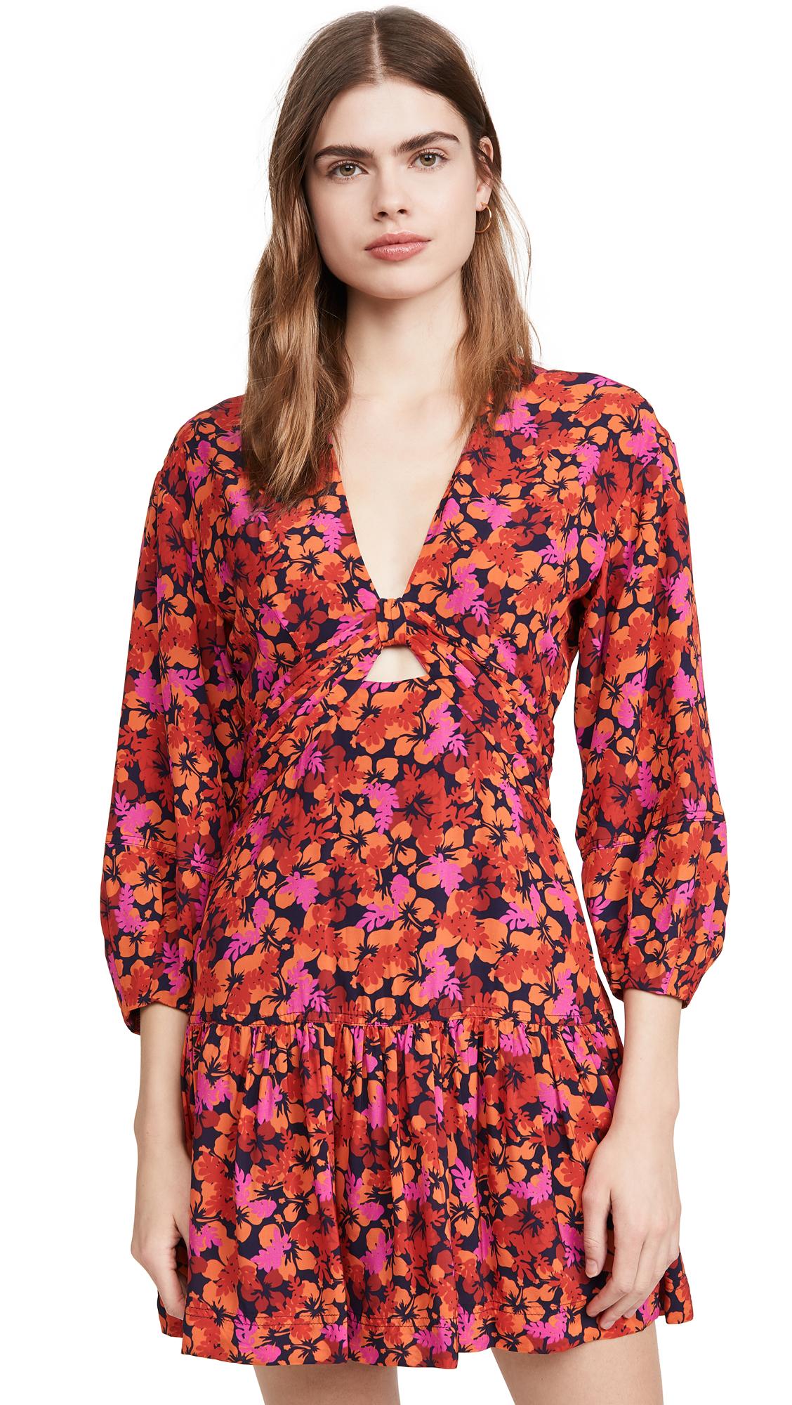 Derek Lam 10 Crosby Talia Dress - 30% Off Sale