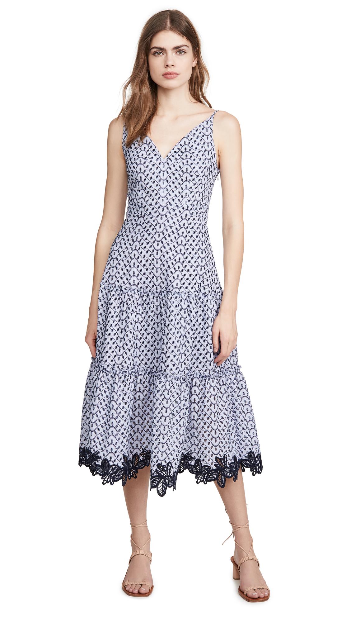 Derek Lam 10 Crosby Samaria Cami Dress - 30% Off Sale