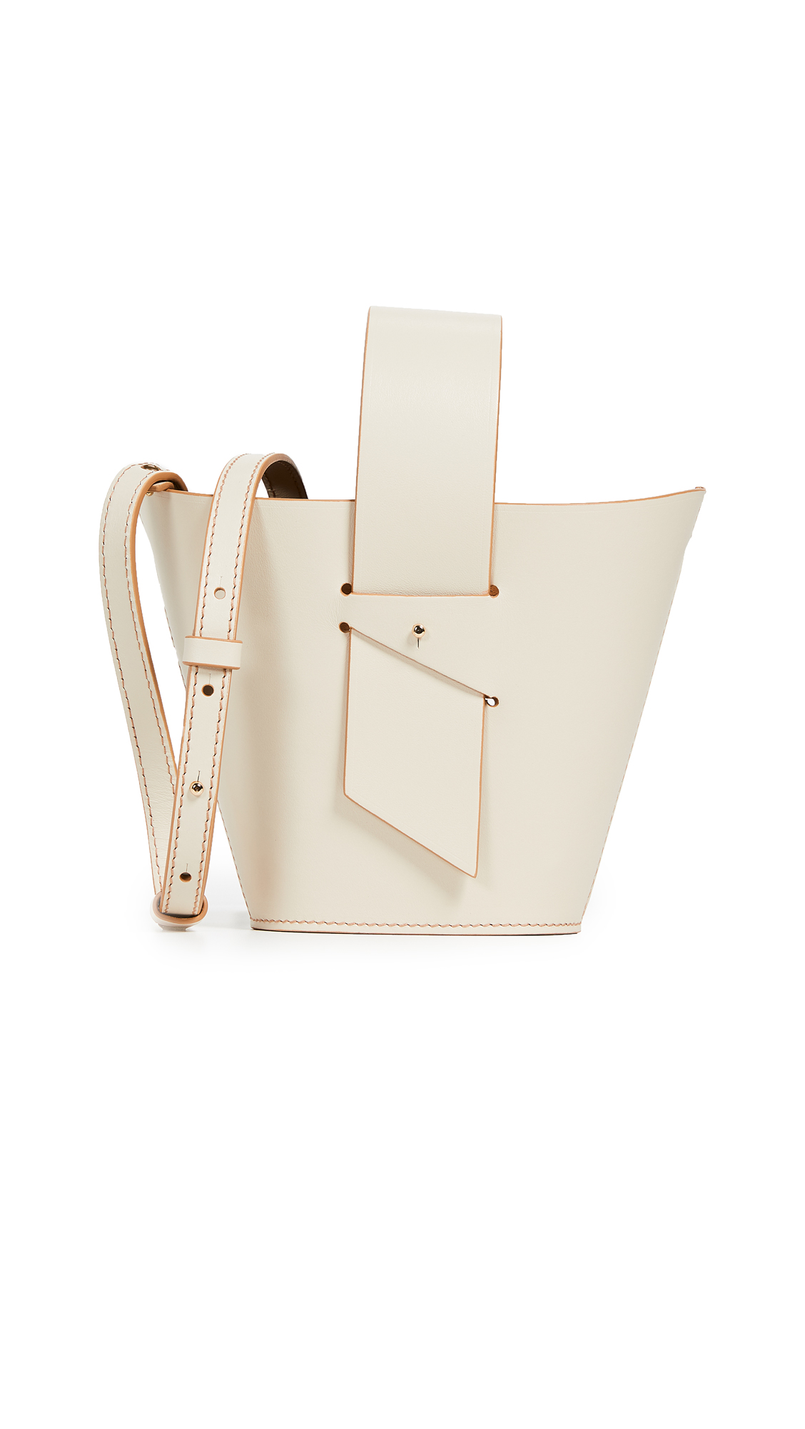 AMPHORA MINI SHOULDER BAG