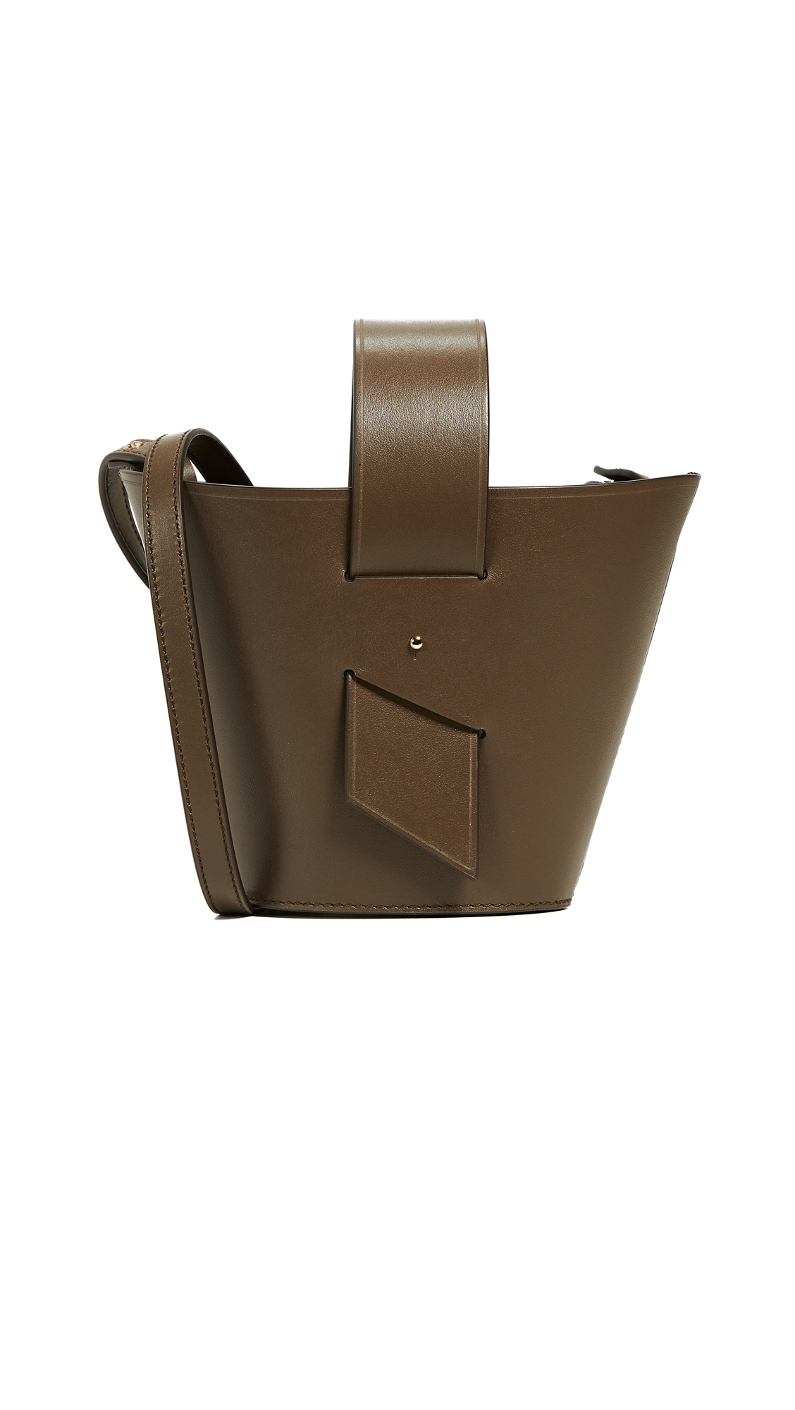 AMPHORA MINI BAG