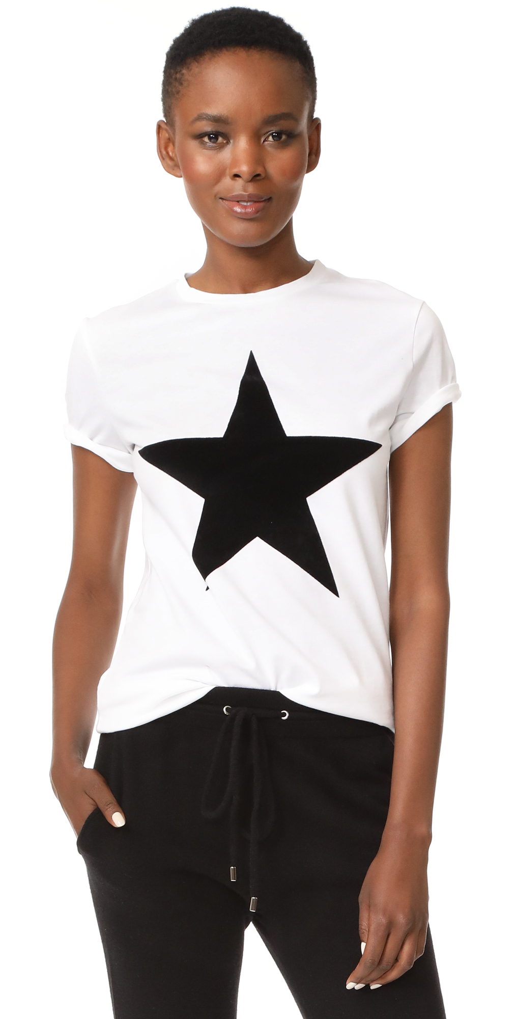 Star Tee Etre Cecile