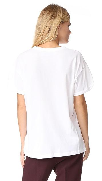 Etre Cecile Live Brunch T-Shirt