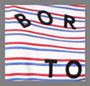 Double Breton Stripe