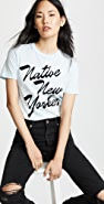 Etre Cecile Native New Yorker T 恤