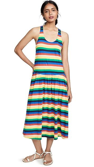 Etre Cecile Rainbow Luna Dress