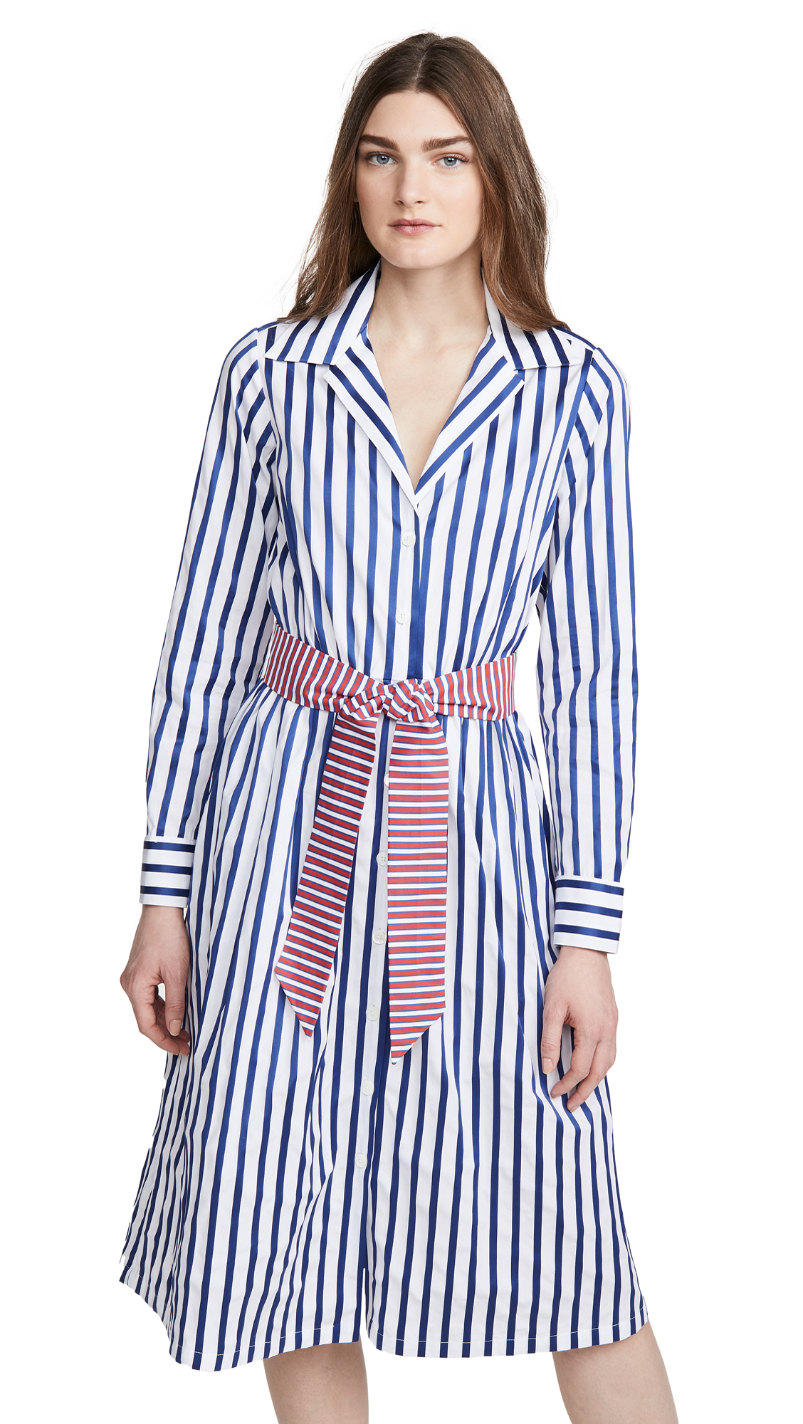 Buy Etre Cecile online - photo of Etre Cecile Lauren Shirt Dress