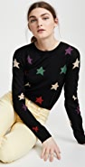 Etre Cecile Star Sweater