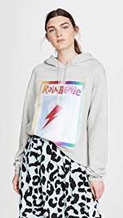 Etre Cecile Rainbowie 运动衫