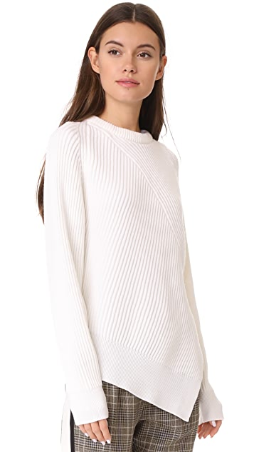 Cedric Charlier Pullover Sweater