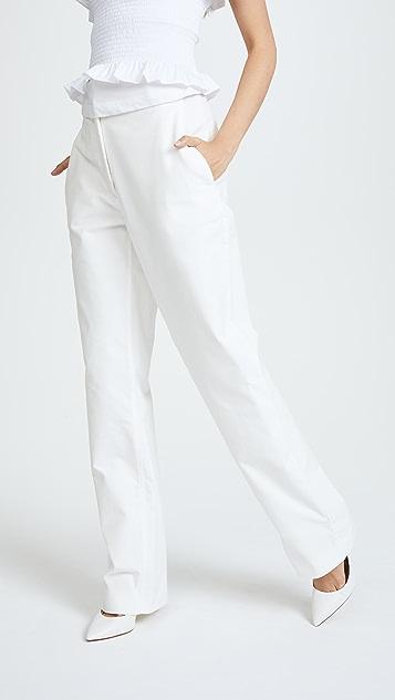 Cedric Charlier Corduroy Trousers