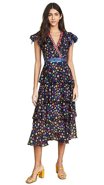 CeliaB Bronce Dress