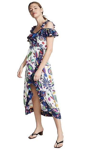 CeliaB Cereza Dress