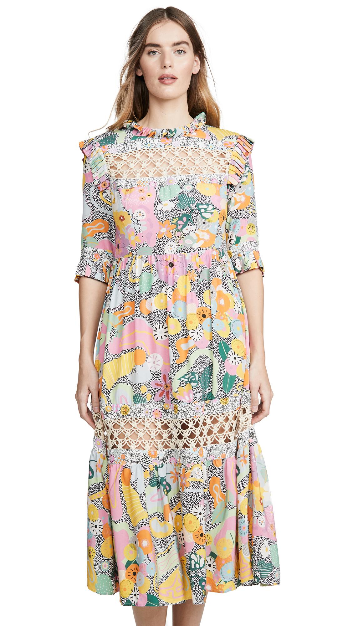 Buy CeliaB online - photo of CeliaB Sunny Dress