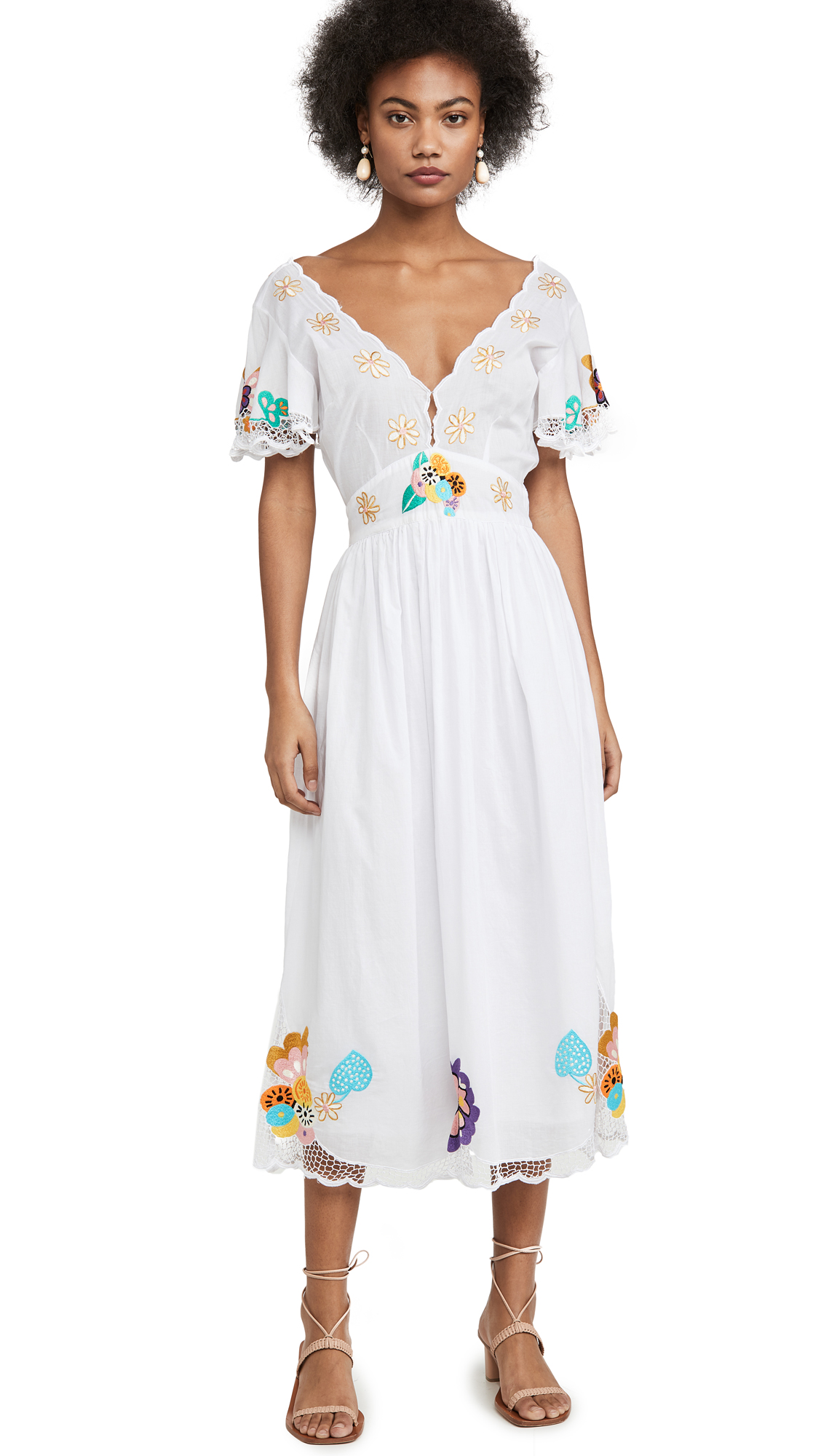 Buy CeliaB online - photo of CeliaB Bali Dress