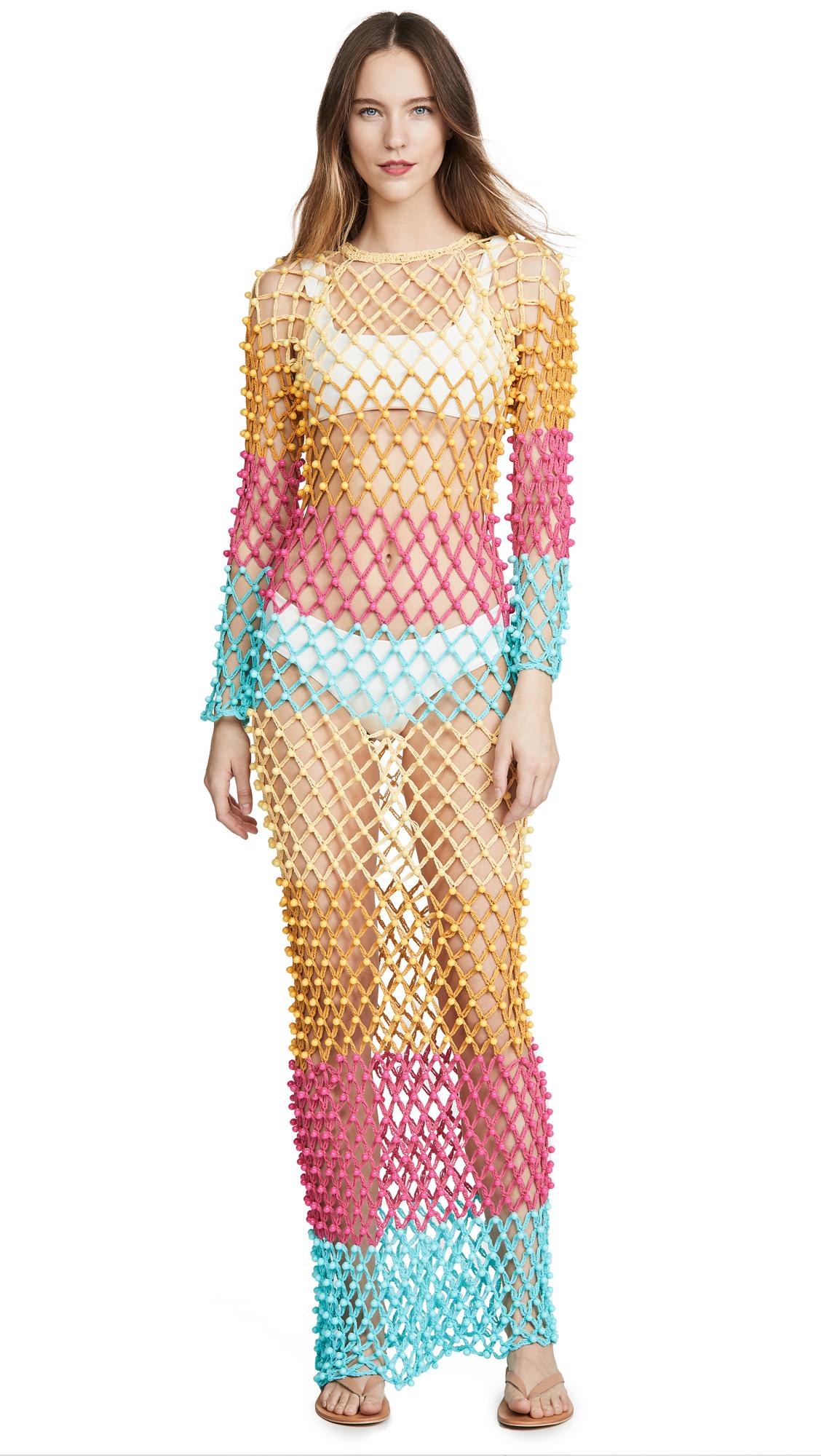 Buy CeliaB online - photo of CeliaB Balanda Dress