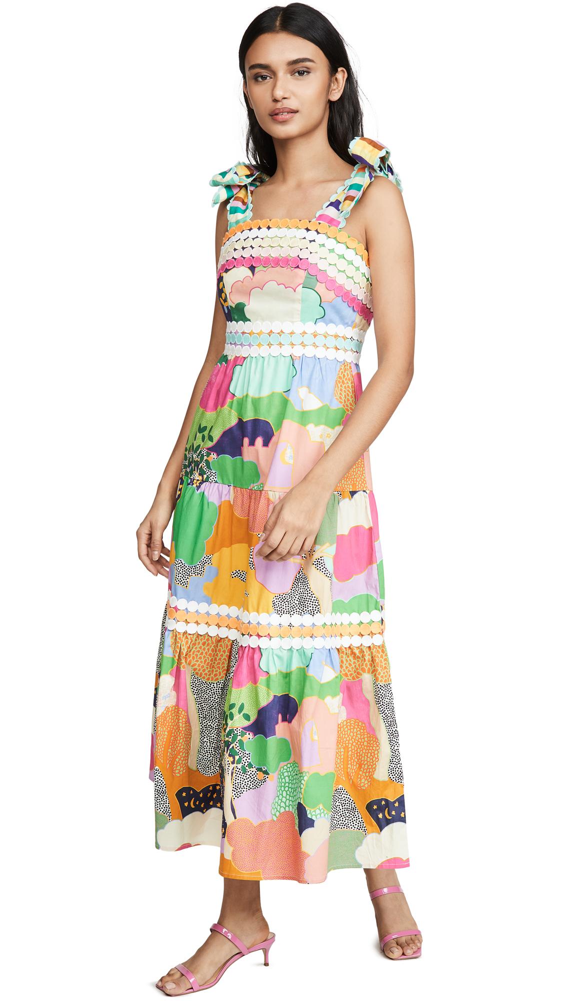 CeliaB Phuket Dress - 30% Off Sale