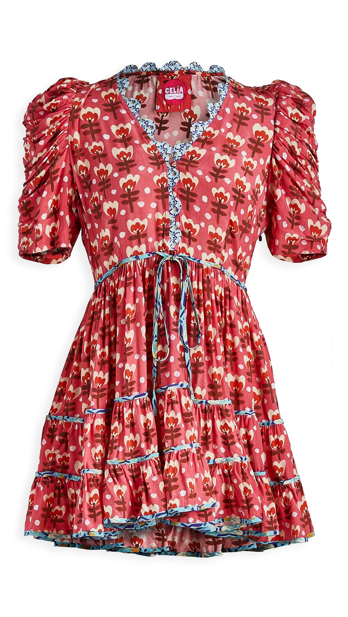 CeliaB Paradise Dress