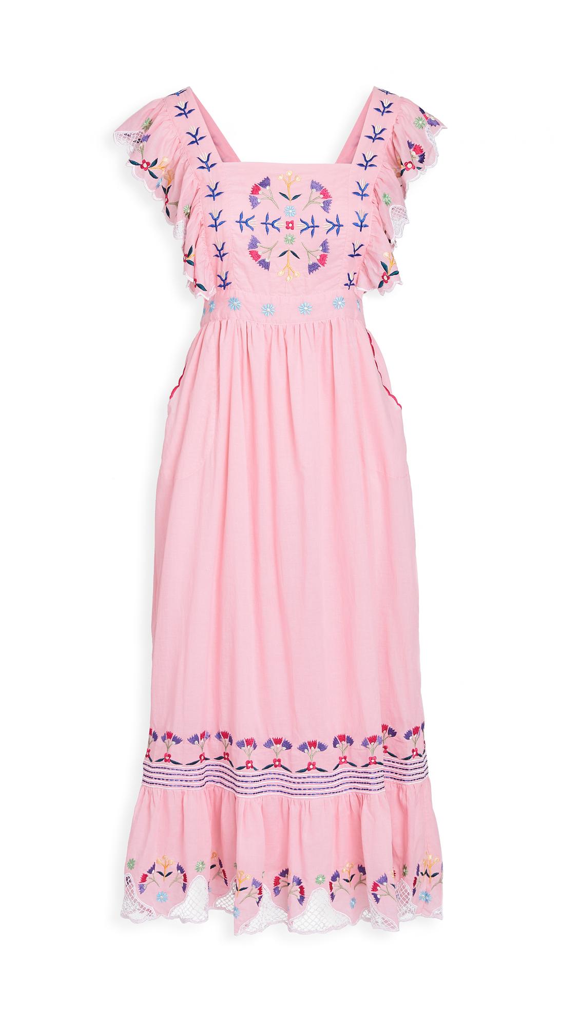 Photo of CeliaB Wild Rose Dress - shop CeliaB Clothing, Dresses online