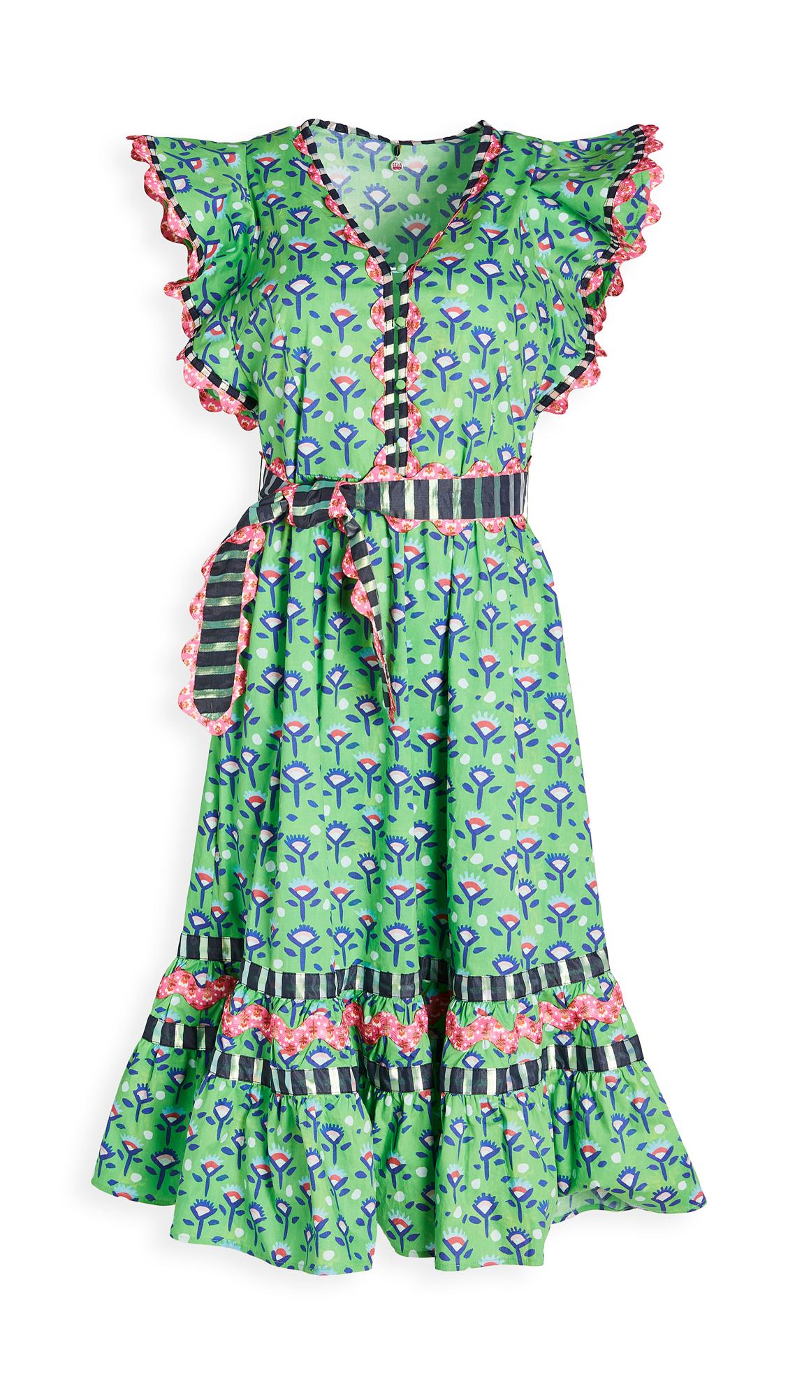 CeliaB Halley Dress