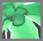 Зеленый пальмой