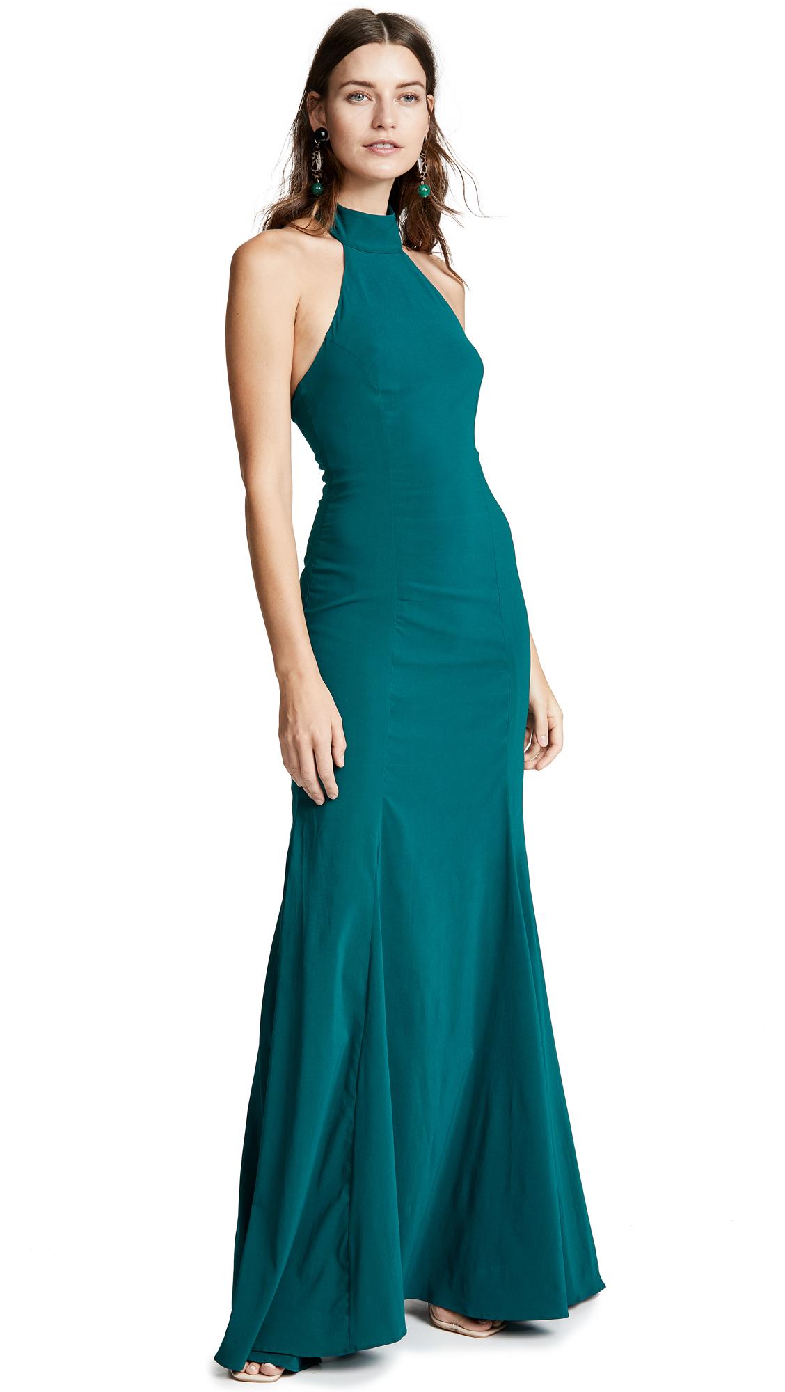 Casa Estrella Jasmine Dress - Teal