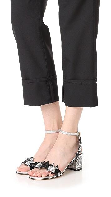Chiara Ferragni Star City Sandals