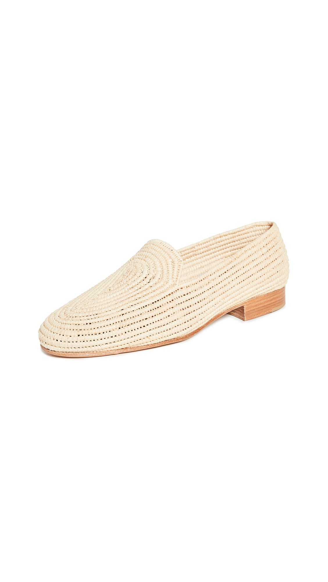 Buy Carrie Forbes Atlas Loafers online, shop Carrie Forbes