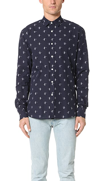 Capital Goods Standard Shirt