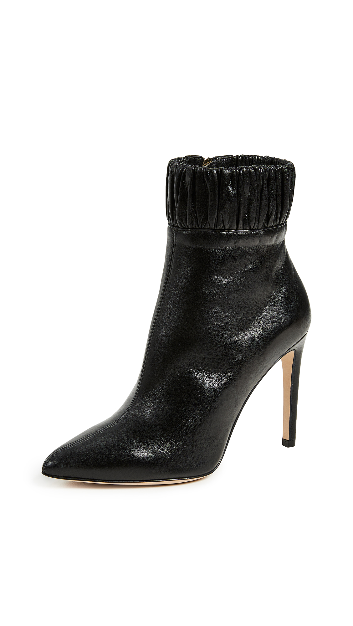 Chloe Gosselin Maud Booties - Black