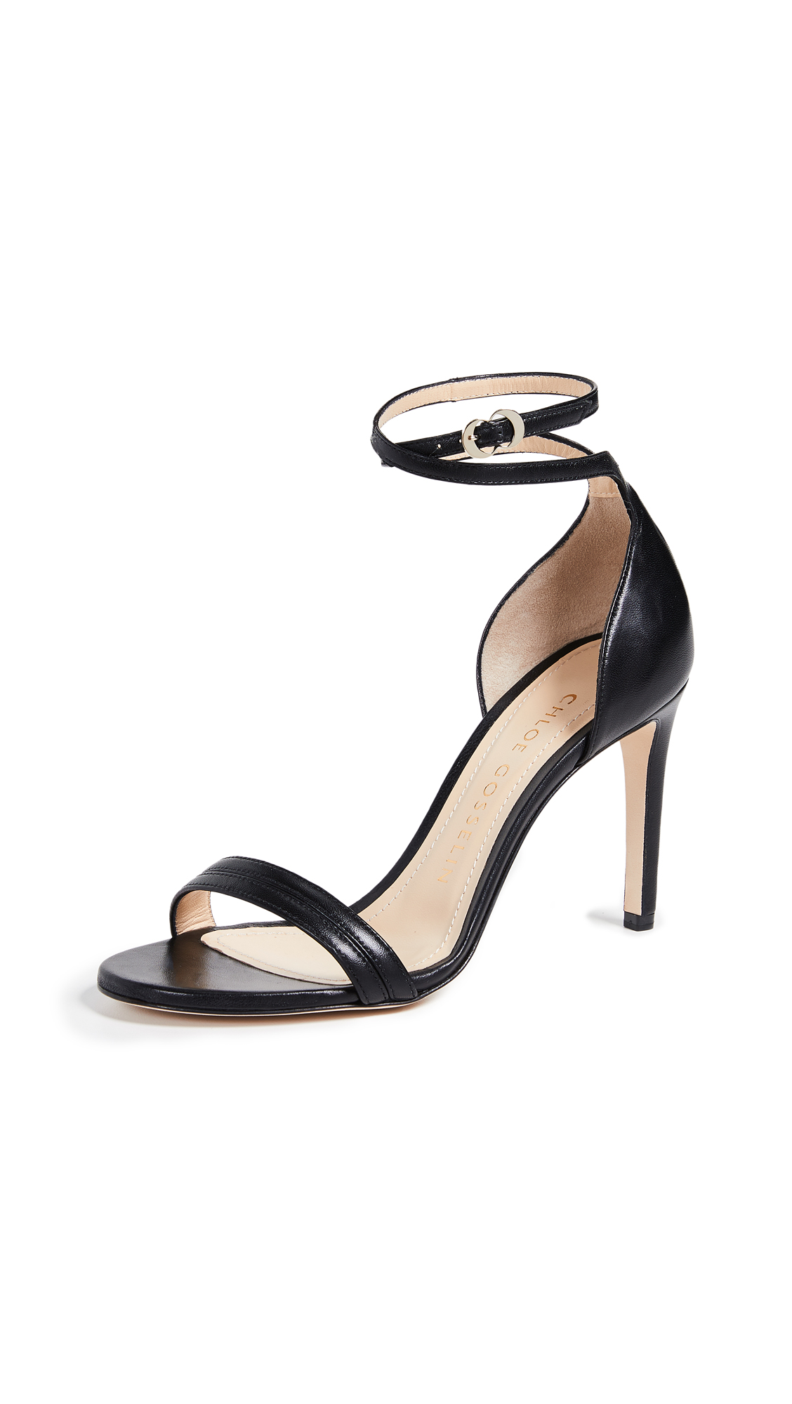 Chloe Gosselin Narcissus 90mm Sandals