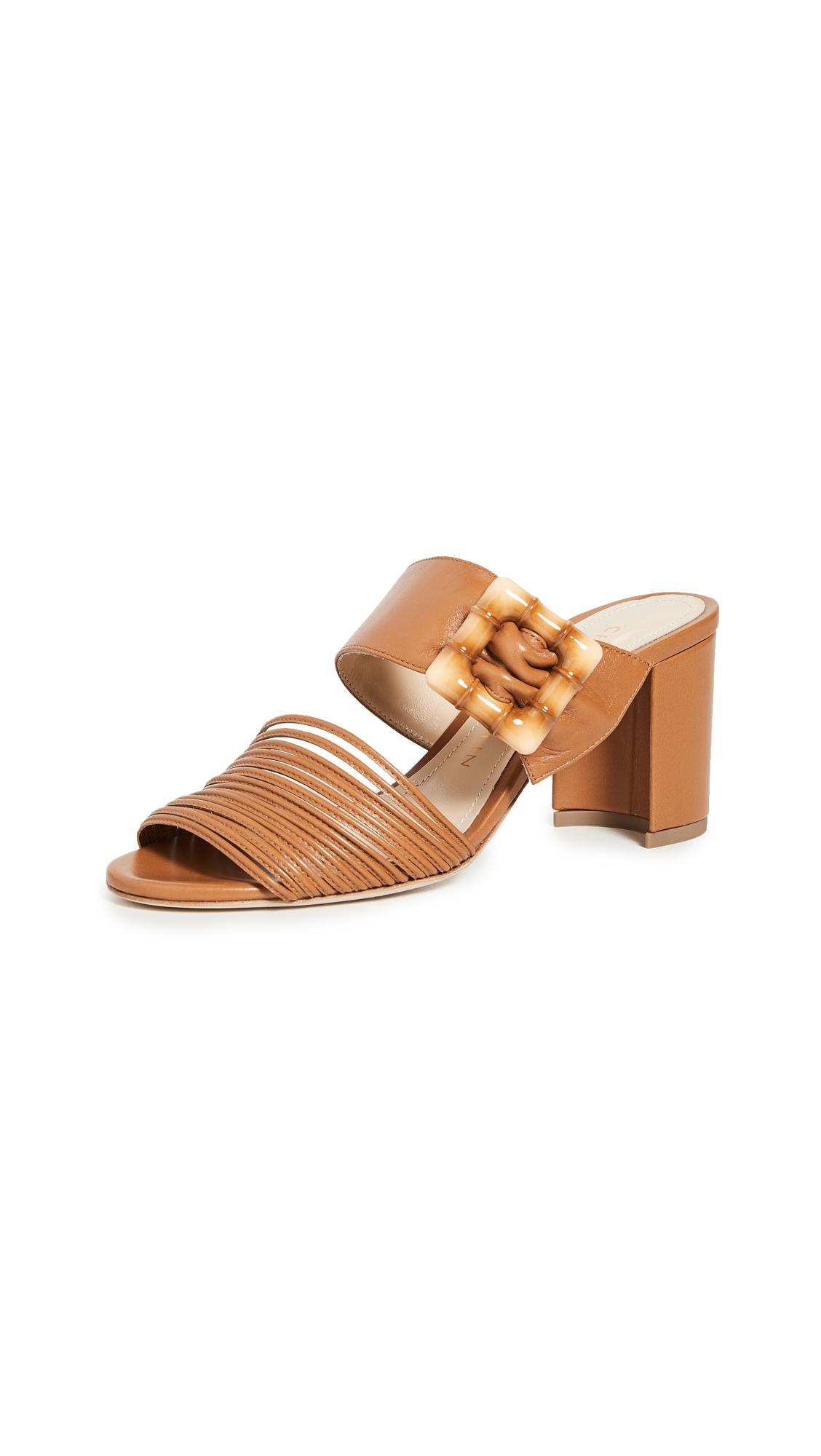Buy Chloe Gosselin Fiona Bis Open Toe Mules online, shop Chloe Gosselin