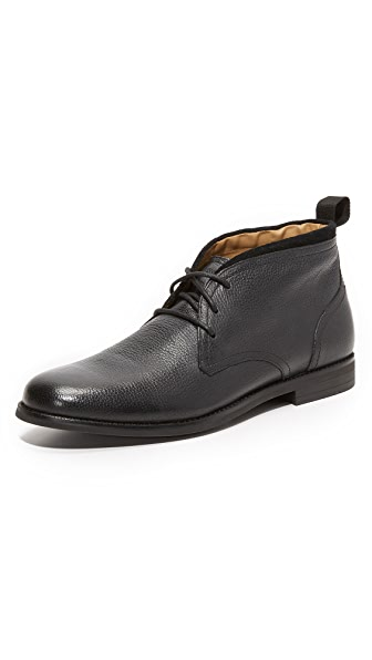 Cole Haan Curtis Leather Chukkas