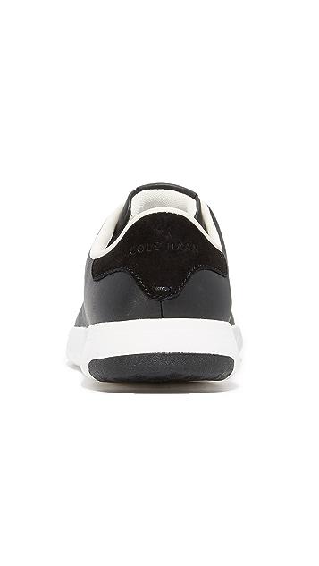 Cole Haan GrandPro Tennis Sneakers