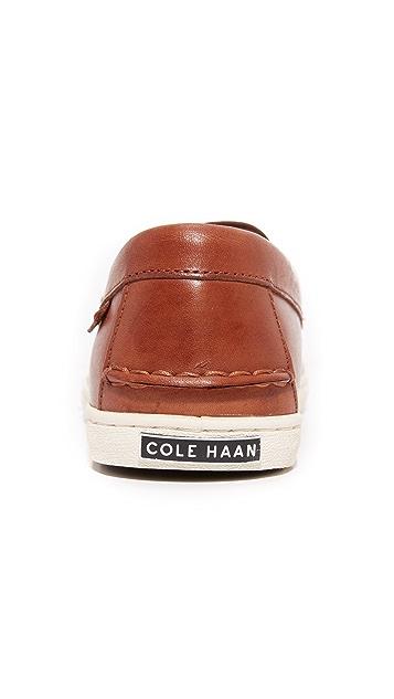 Cole Haan Pinch Weekender Slip Ons