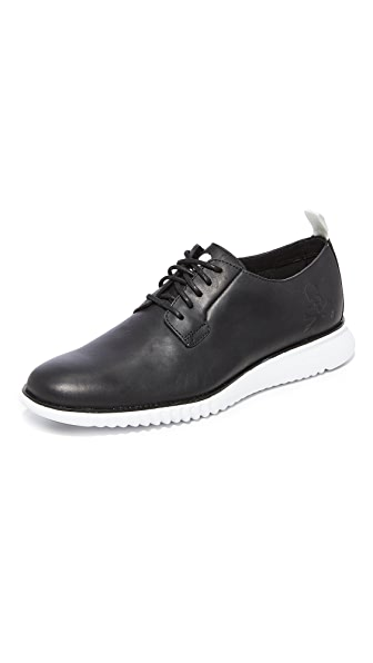 Cole Haan x mastermind JAPAN 2 Zerogrand Oxfords