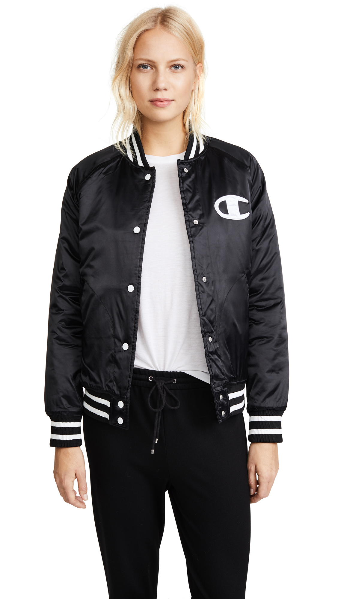 697c92ff4 Check out Champion Premium Reverse Weave Bomber Jacket - ShopYourWay
