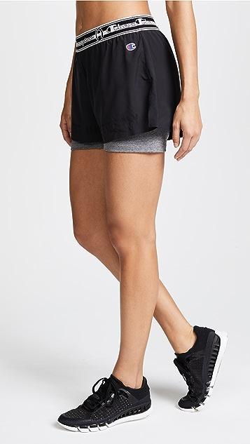 Champion Premium Reverse Weave Shorts