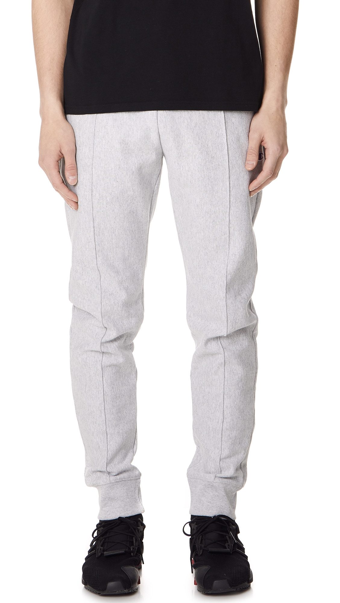 Reverse Weave Terry Sweatpants