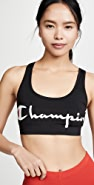 Champion Premium Reverse Weave 运动文胸