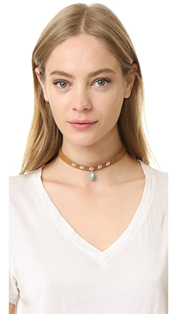 Chan Luu Amanda Choker Necklace
